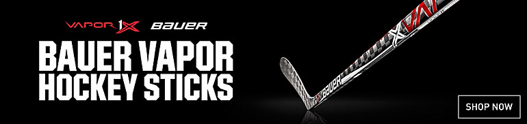 Bauer Vapor Hockey Sticks