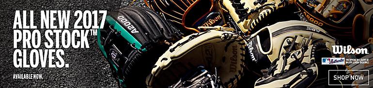 Wilson Pro Stock Gloves