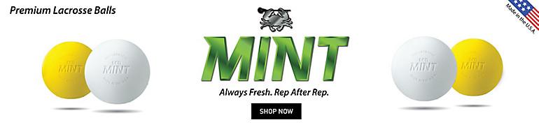 Mint Lacrosse