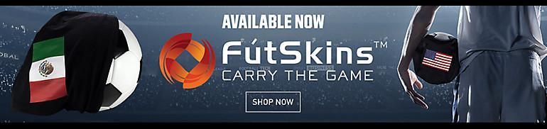 Shop Futskins