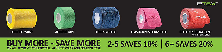 Shop PTEX Tape