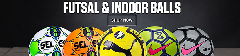 Shop Indoor Soccer Balls