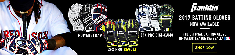 Shop Franklin Batting Gloves