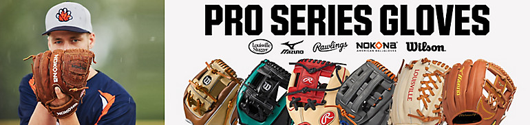 Shop 2017 Baseball Gloves