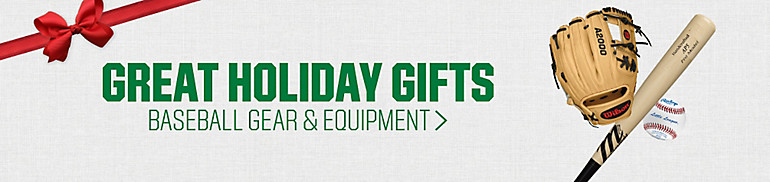 Baseball Holiday Great Gifts