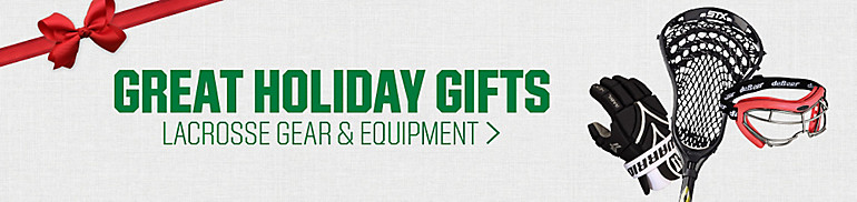 Lacrosse Holiday Great Gifts
