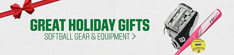 Softball Holiday Great Gifts