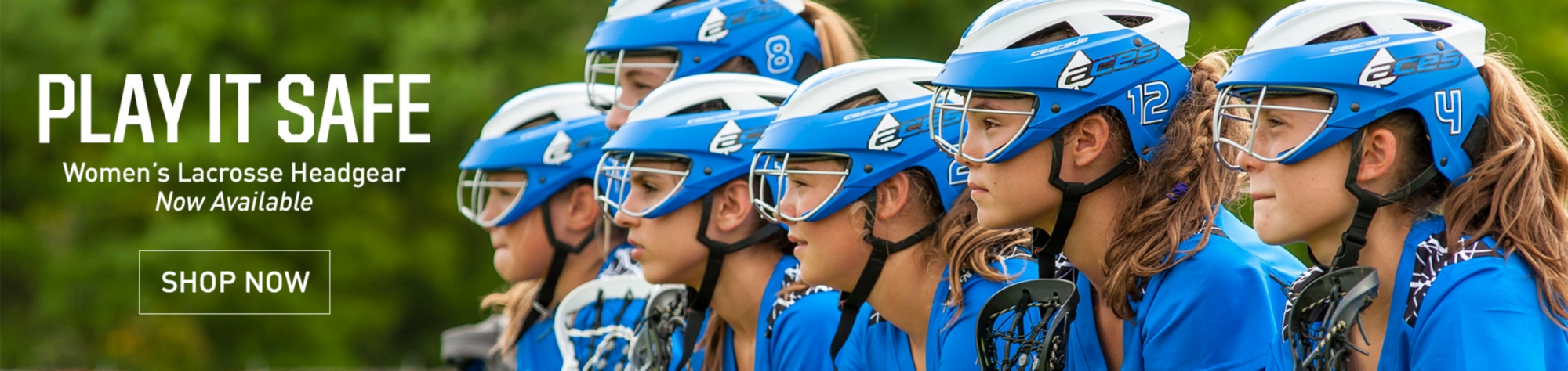Shop Women's Lacrosse Helmets