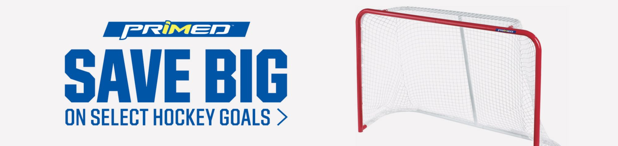 Save On PRIMED Hockey