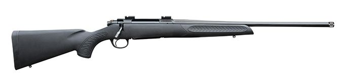 Thompson Rifles