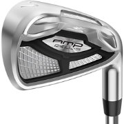 Cobra AMP CELL-S Irons - (Steel) 4-AW
