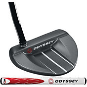Odyssey Tank Cruiser V-Line Counterbalance Putter