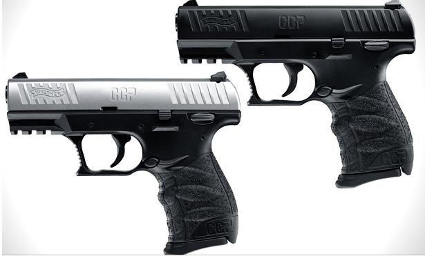 Walther Arms CCP Pistol Recall