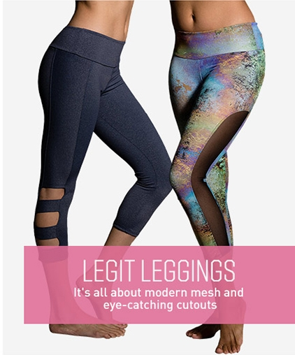Legit Leggings