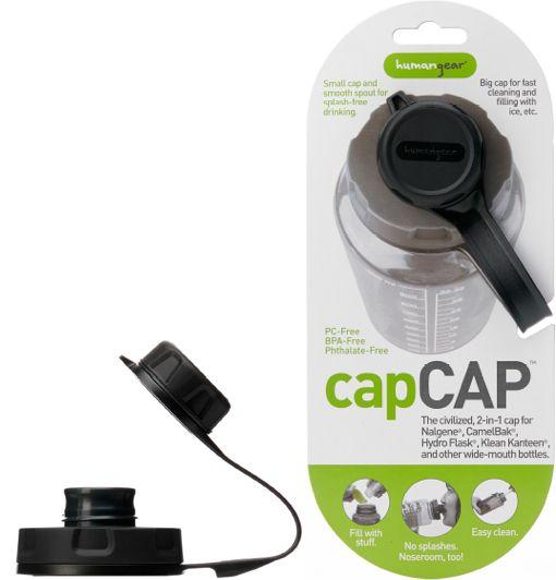 capCAP Recall