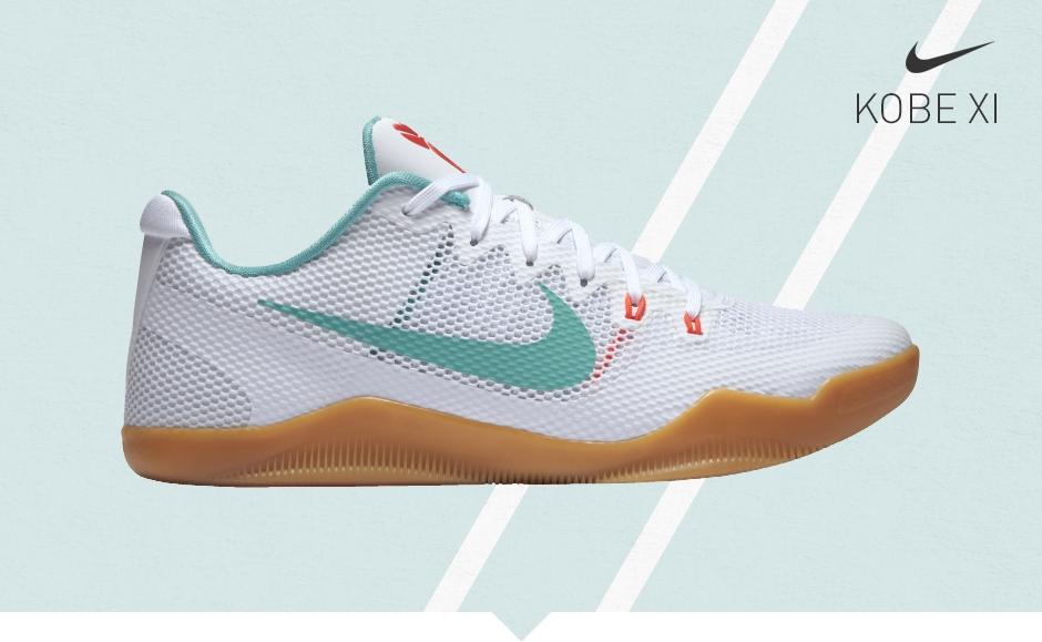 Featured Shoe Release - Kobe XI