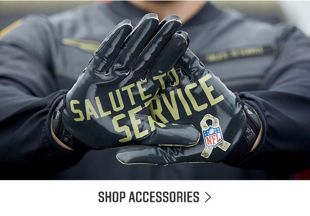 Shop Salute to Service Accessories