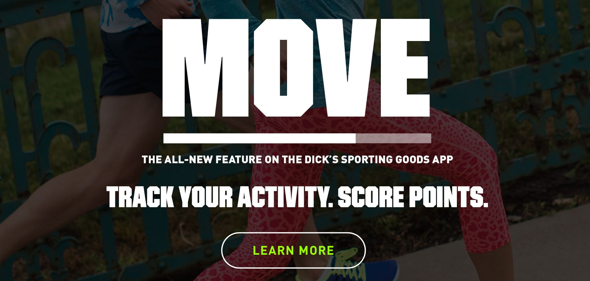 Our Newest App Featured MOVE
