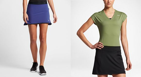 Nike - Sport x Tech. Tee Off in Tech-Infused Styles