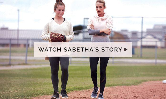 Sabetha's Video