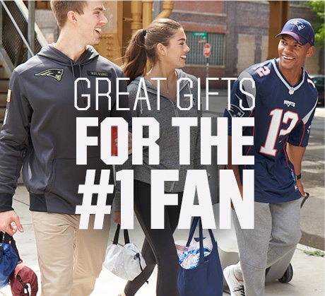 Great Gifts For The #1 Fan
