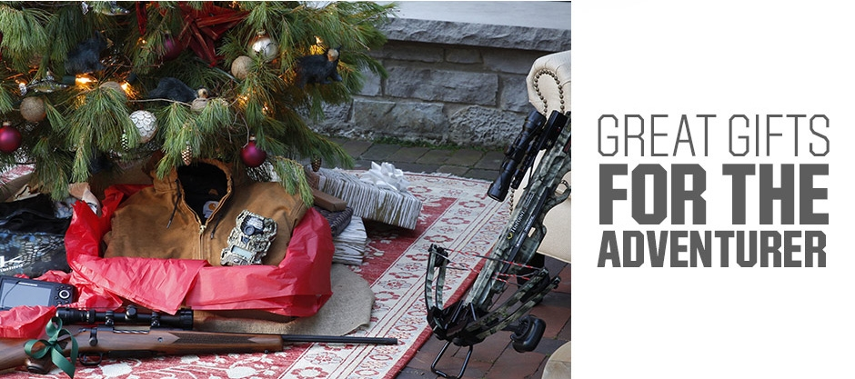 Great Gifts For The Adventurer