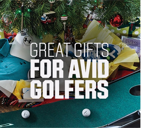 Great Gifts For The Avid Golfer