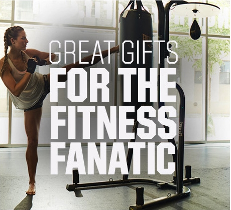 Great Gifts For The FitnessFanatic