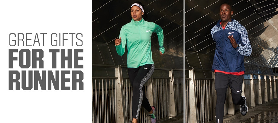 Great Gifts For The Runner