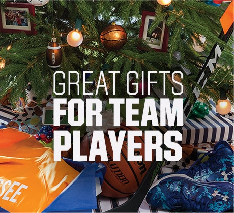 Great Gifts For The Team Players