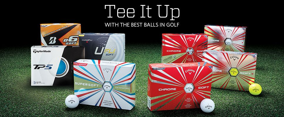 Shop Best Balls In Golf