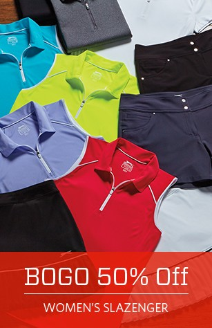 Shop Women's Slazenger