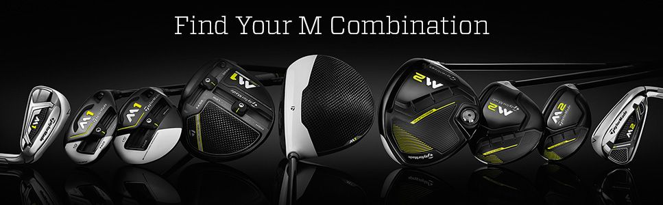 Shop TaylorMade M Family