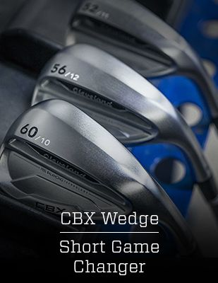 Shop Cleveland CBX Wedges