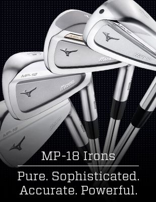 Shop               Mizuno MP-18