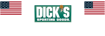 DICK'S Sporting Goods | Official Sporting Goods Retail Sponsor of Team USA