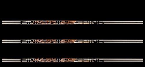 Hyper 17-4 Stainless Steel