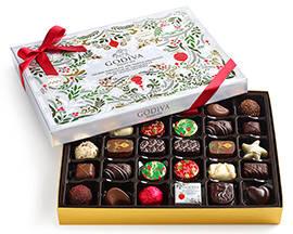 Seasonal Gift Boxes
