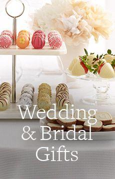 Chocolate Wedding Favors Bridal Shower Favors Delivered GODIVA