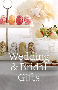 Chocolate wedding favors bridal shower favors delivered godiva wedding guide negle Image collections