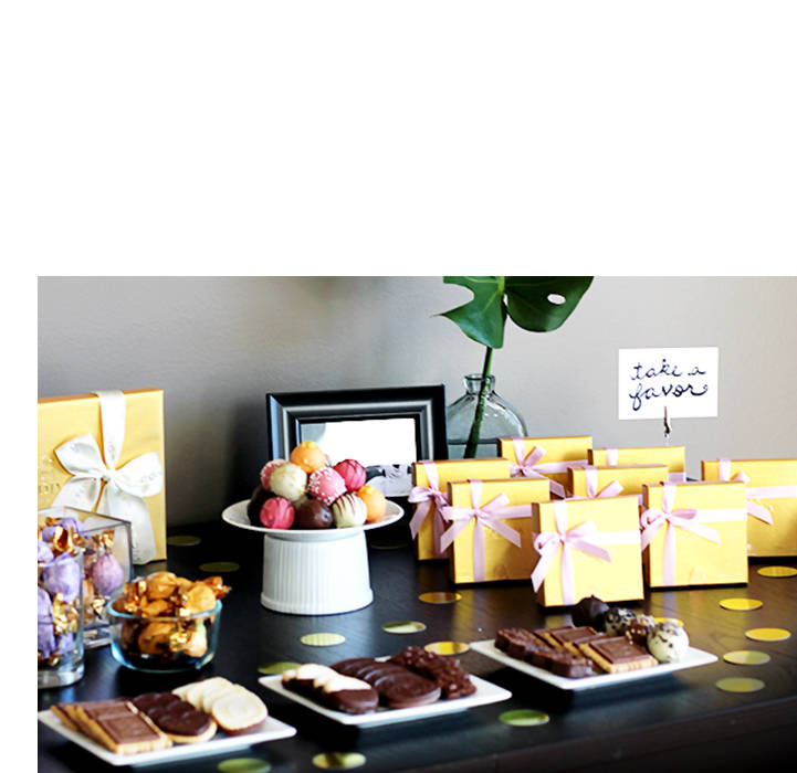 Tips & Guides on using GODIVA for a variety of occasions