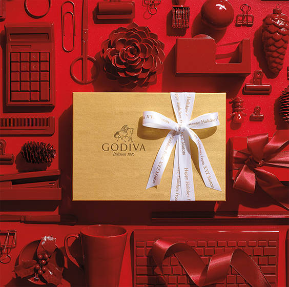 GODIVA Business Gifts