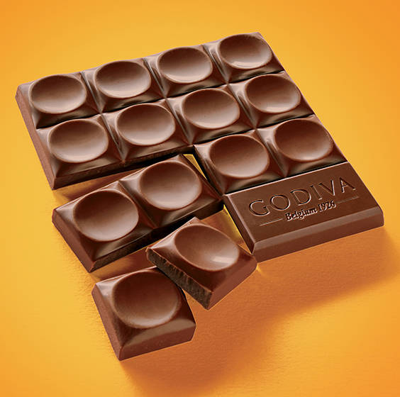 Discover G by Godiva