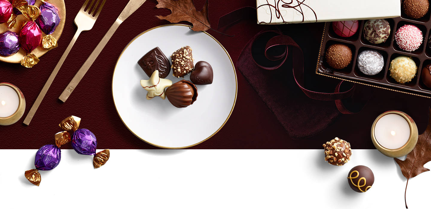 Tips & Guides using Godiva for a variety of occasions.