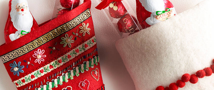 Christmas Stocking Stuffers stocking stuffers and small holiday gifts | godiva