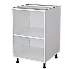eurostyle base cabinet 21 white the home depot canada rh homedepot ca
