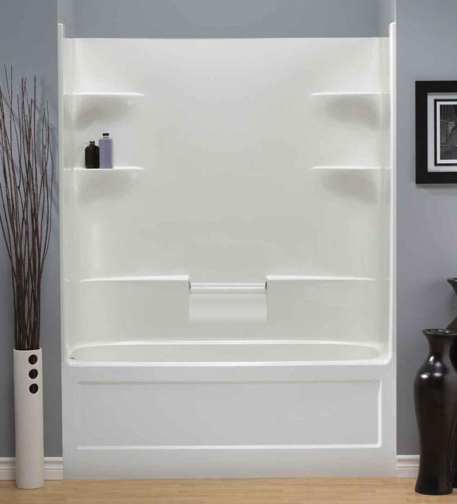 Bathroom shower designs pictures