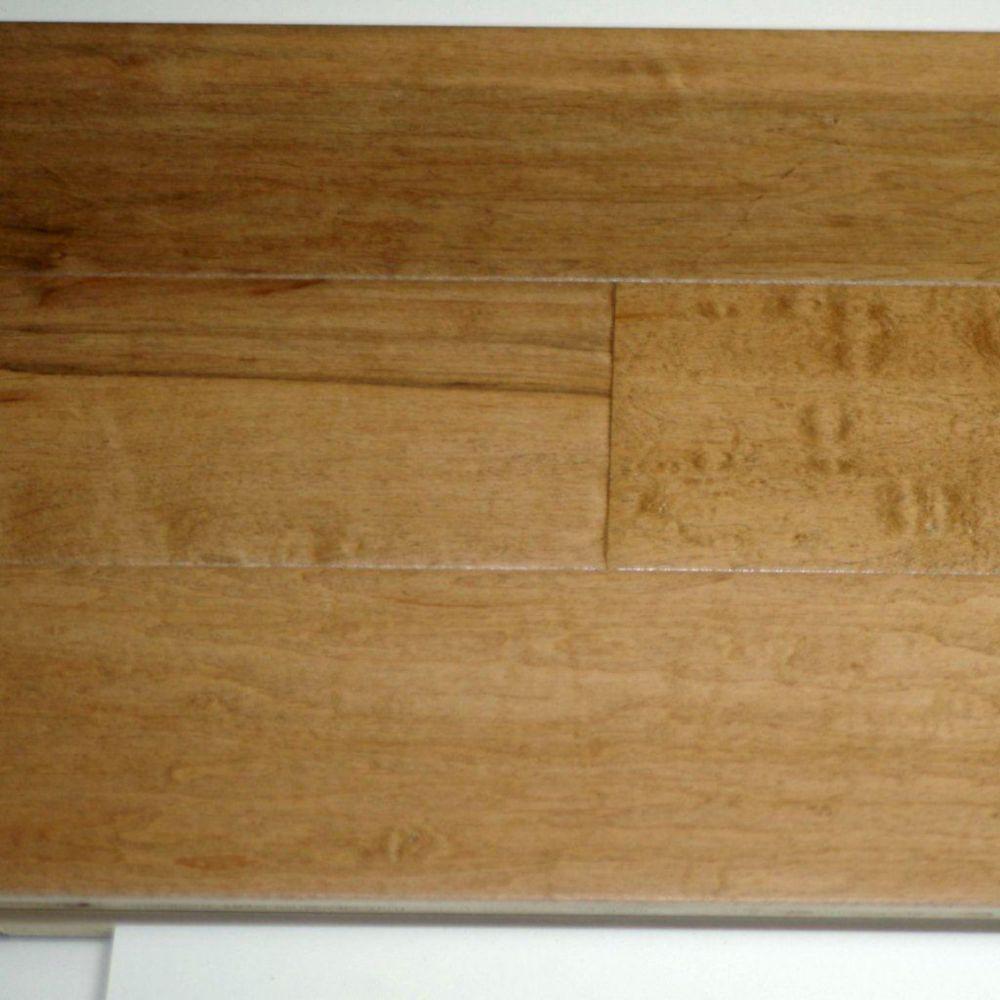 Goodfellow Hardwood Flooring Maple Handsc D