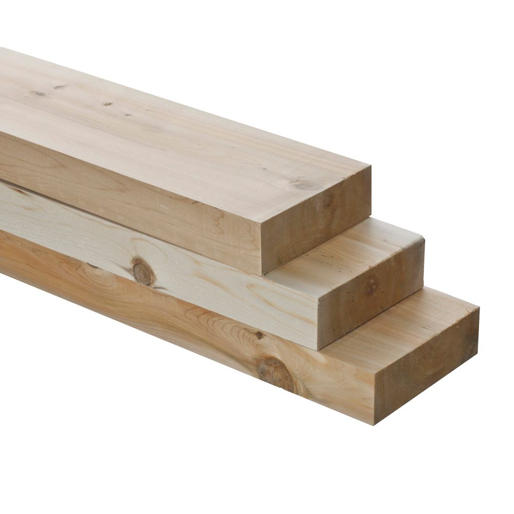 ProGuard 4x4x10 Treated Wood The Home Depot Canada - oukas.info