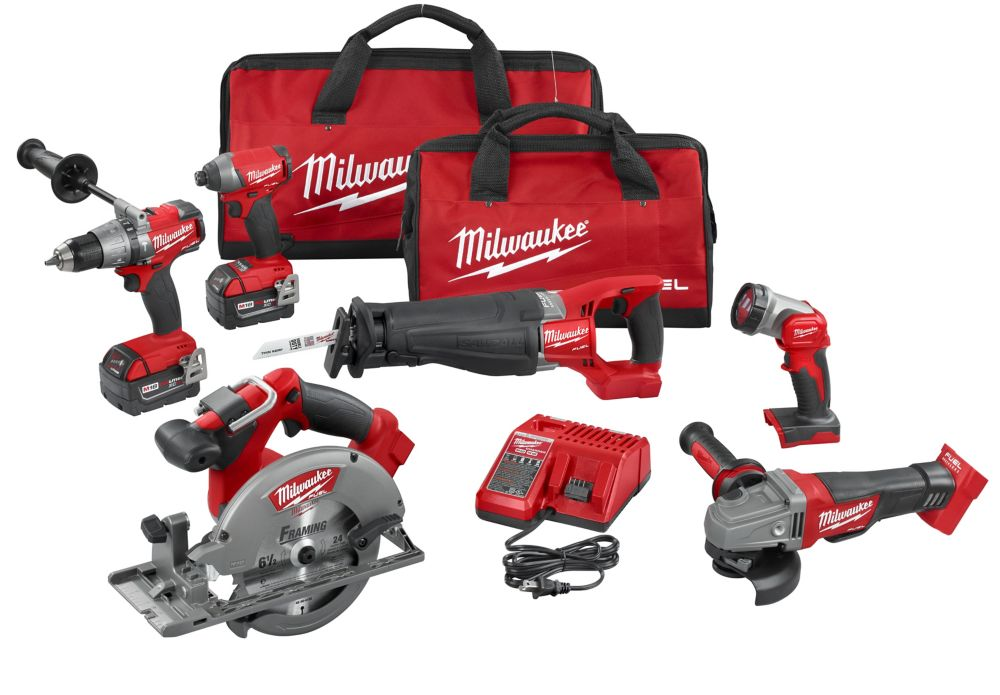 Milwaukee tool loan center